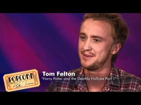 Том фелтон порно фото