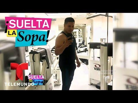 Una entrevista 'muy dulce' con la Banda MS | Suelta La Sopa | Entretenimiento