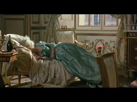Royal Hangover Marie Antoinette