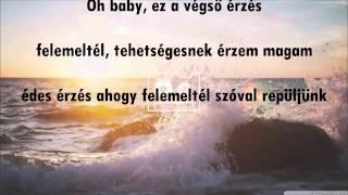Robin Schulz feat. Francesco Yates - Sugar (magyar felirattal)