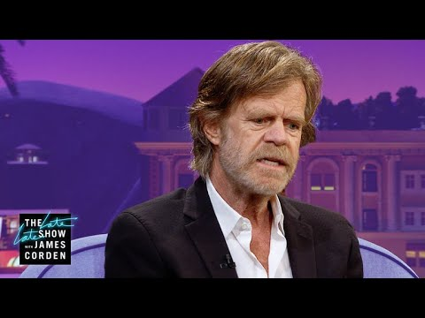 William H. Macy Started with Yoga in BFlat