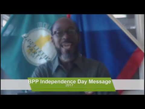 Belize Progressive Radio