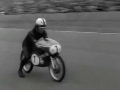 Angel Nieto wint TT Assen (1971)