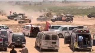 من يحكم العراق.. الحكومة أم الحشد؟