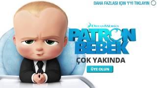 Patron Bebek Türkçe Dublaj Full