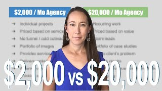 The BIG Differences Between a High-Earning \u0026 Low-Earning Digital Marketing Agency