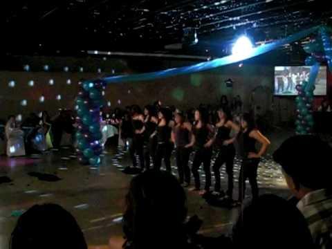 Best Surprise Dance All Girls WWW.SMASHDANCE.NET B...