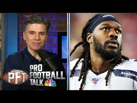 Would you rather have Jadeveon Clowney or Yannick Ngakoue? | Pro Football Talk | NBC Sports