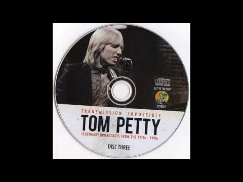 Tom Petty - Transmission Impossible (Disc Three) Mp3