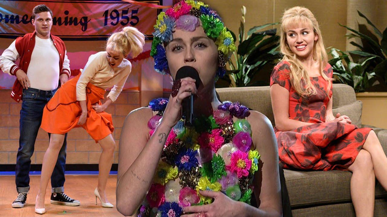Miley Cyrus Mocks The Holocaust In A Bikini