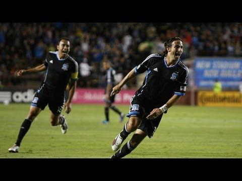 HIGHLIGHTS: San Jose Earthquakes vs. Colorado Rapids