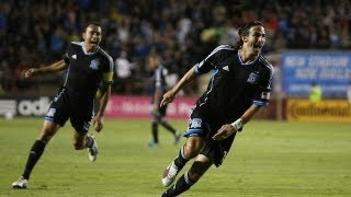 HIGHLIGHTS: San Jose Earthquakes vs. Colorado Rapids