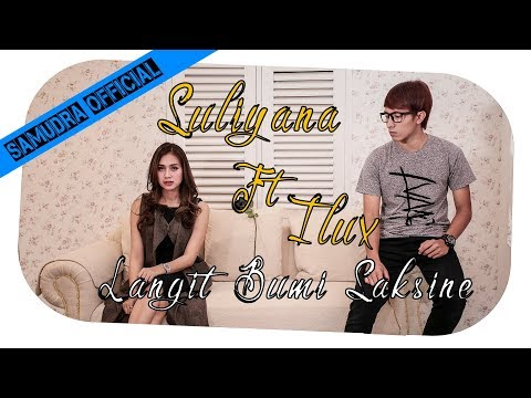 Suliyana feat. Ilux- Langit Bumi Saksine [Official Music Video]