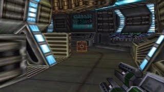 turok 2 seeds of evil n64 soundtrack level 6 the primagen s lightship