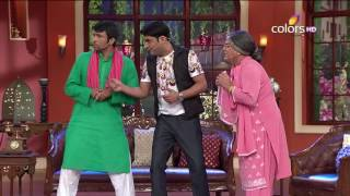Comedy Nights With Kapil - Vidya & Dia Mirza - Bobby Jasoos - Full episode - 28th June 2014 HD