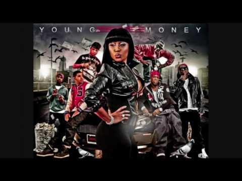 Young Money feat Lloyd  Bedrock Cure & Cause Remix