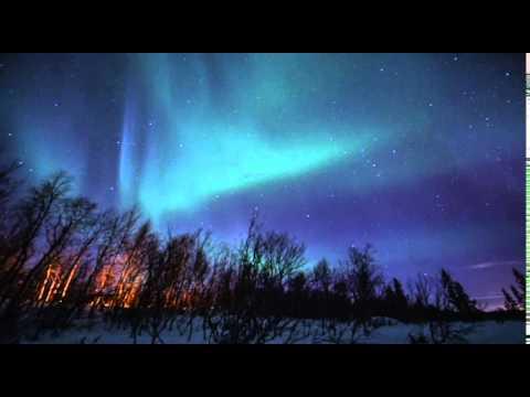 Polar Light in Murmansk march 2016 visitmurmansk.info