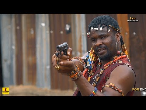 RUDE BOY Part 1 {NEW MOVIE} - ZUBBY MICHEAL|LATEST NIGERIAN NOLLYWOOD MOVIR