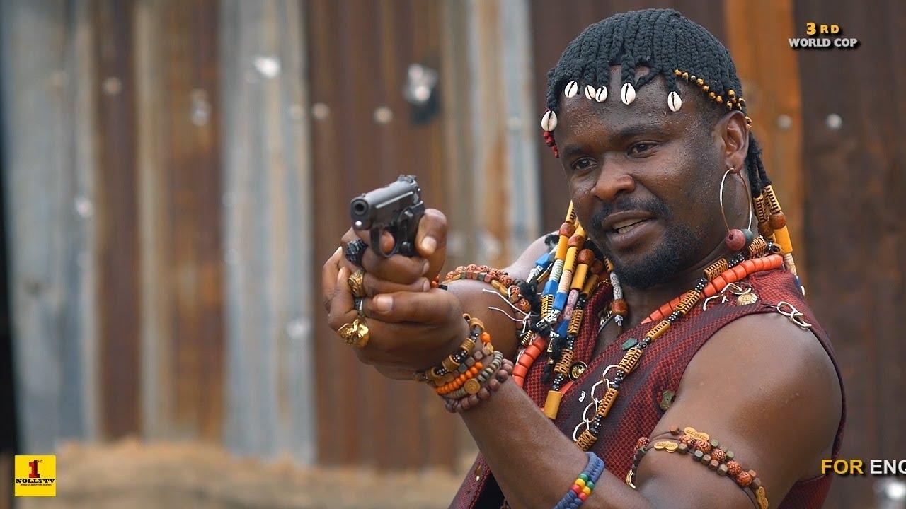 Download RUDE BOY part 1 {NEW MOVIE} - ZUBBY MICHEAL LATEST NIGERIAN NOLLYWOOD MOVIR