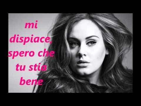 Adele Hello traduzione