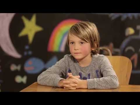 Kids Review   Prince Harry