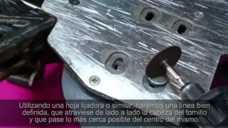 Video [ Briconsejo ] Como retirar un tornillo allen con la cabeza pasada download MP3, 3GP, MP4, WEBM, AVI, FLV Juli 2018