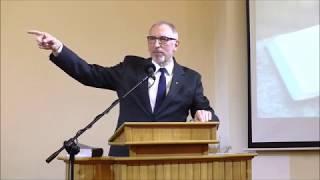 ''Obalanie pomników'' - pastor Andrzej Siciński