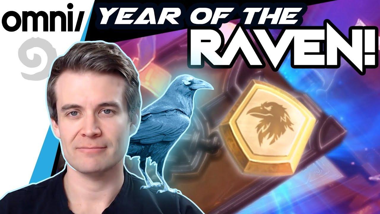 Raven Has Sex