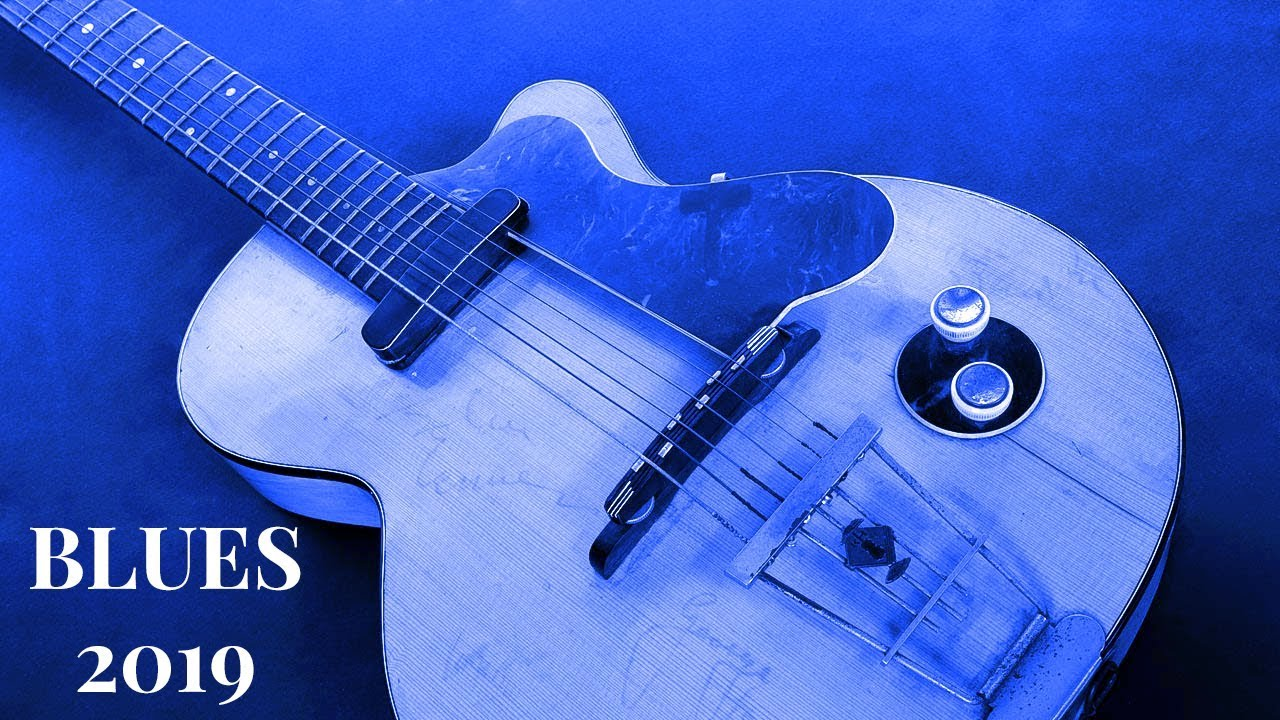 Download Relaxing Blues Music Vol 1 January 2019 | www.RelaxingBlues.com