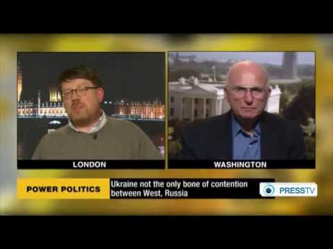 Do US-Russia tensions herald a new Cold War era? Press TV: The Debate (16Oct14)