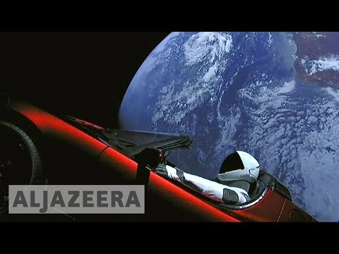 🇷🇺 New space race: Could Musk's gain be Russia's loss?