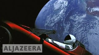 🇷🇺 New space race: Could Musk