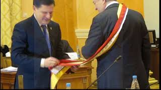 Трохи історії про те, як Руслана Боделана почесним громадянином Одеси обирали...