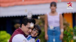 Yeh Rishta Kya Kehlata Hai | Kartik meets Kairav