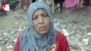 بالفيديو والصور- ''شراقوة'' يبيعون أثاث منازلهم لمواجهة غلاء الأسعار