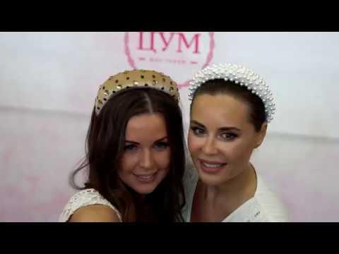 Мастер класс актрисы Юлии Михалковой
