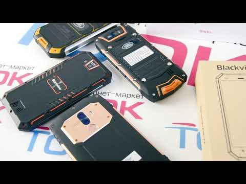 Что такое IP68? И какой защищенный смартфон лучше выбрать? // Took