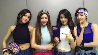 T-ara đang quay MV cuối cùng với 4 thành viên