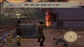 Gun PS2 Gameplay HD (PCSX2)