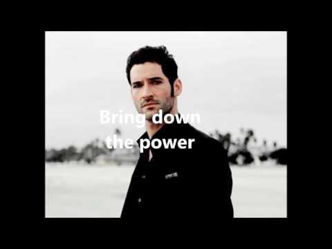 ❤Lucifer Sinner man Evil Lyrics Episode 1❤ ✔