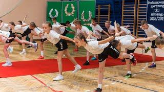 Powiatowe podsumowanie sportowego roku szkolnego