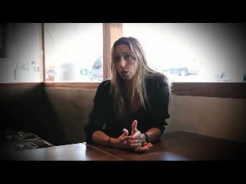 Gemma Mengual interviewed