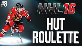 "NHL 16 HUT ROULETTE Ep.8 - ""Lethal Offense"""