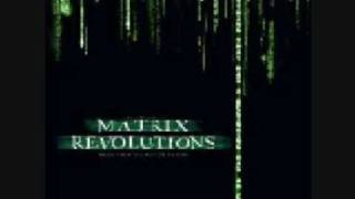 The Matrix Revolutions- Tetsujin