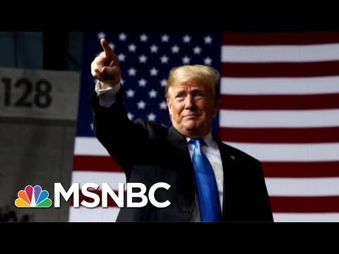 President Donald Trump Refuses To Be 'Minimally Presidential' | Morning Joe | MSNBC