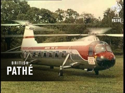 Helicopter Party (1958)