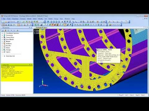 Femap 11.1 Customer Driven Enhancements