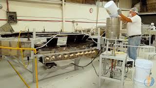 Conos para Helado, Waffles y Fabricación de Máquinas - Diconno