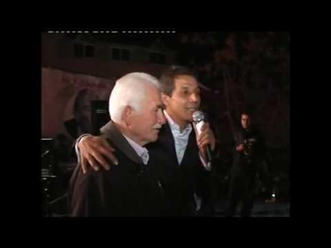 Mustafa Yıldızdoğan Kadirli Konseri Aşık Feymani Barışmam ( 2009 )