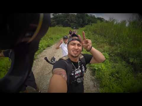 PANAMA TRAVEL VLOG - From The City to The Jungle